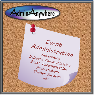 Event Administration